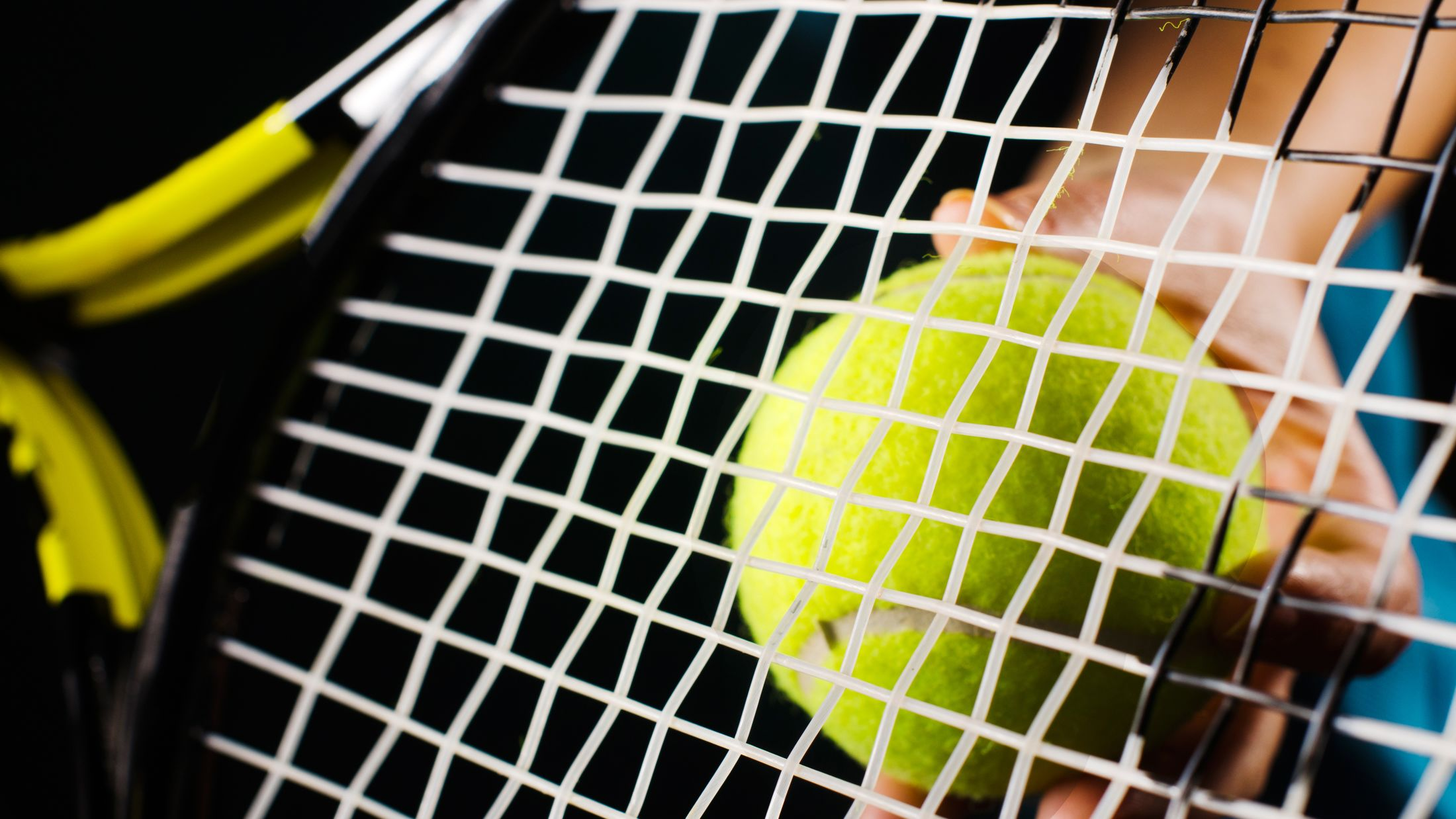 tennis racket and ball; Shutterstock ID 178872023; PO: Sovereign