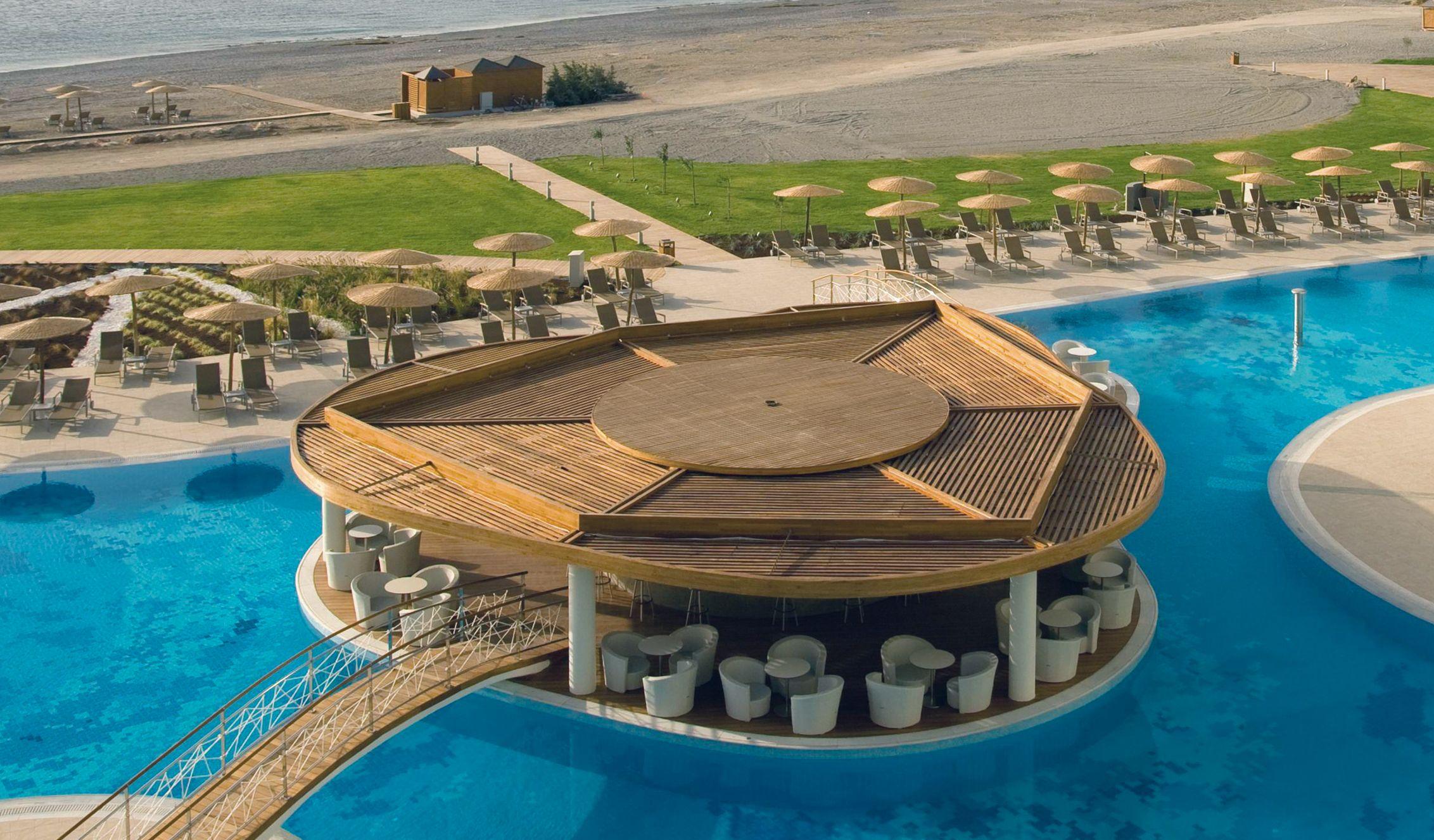 Elysium Rhodes Resort And Spa | Rhodes | Sovereign