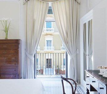 Grand Hotel Excelsior Vittoria Sorrento Italy Sovereign