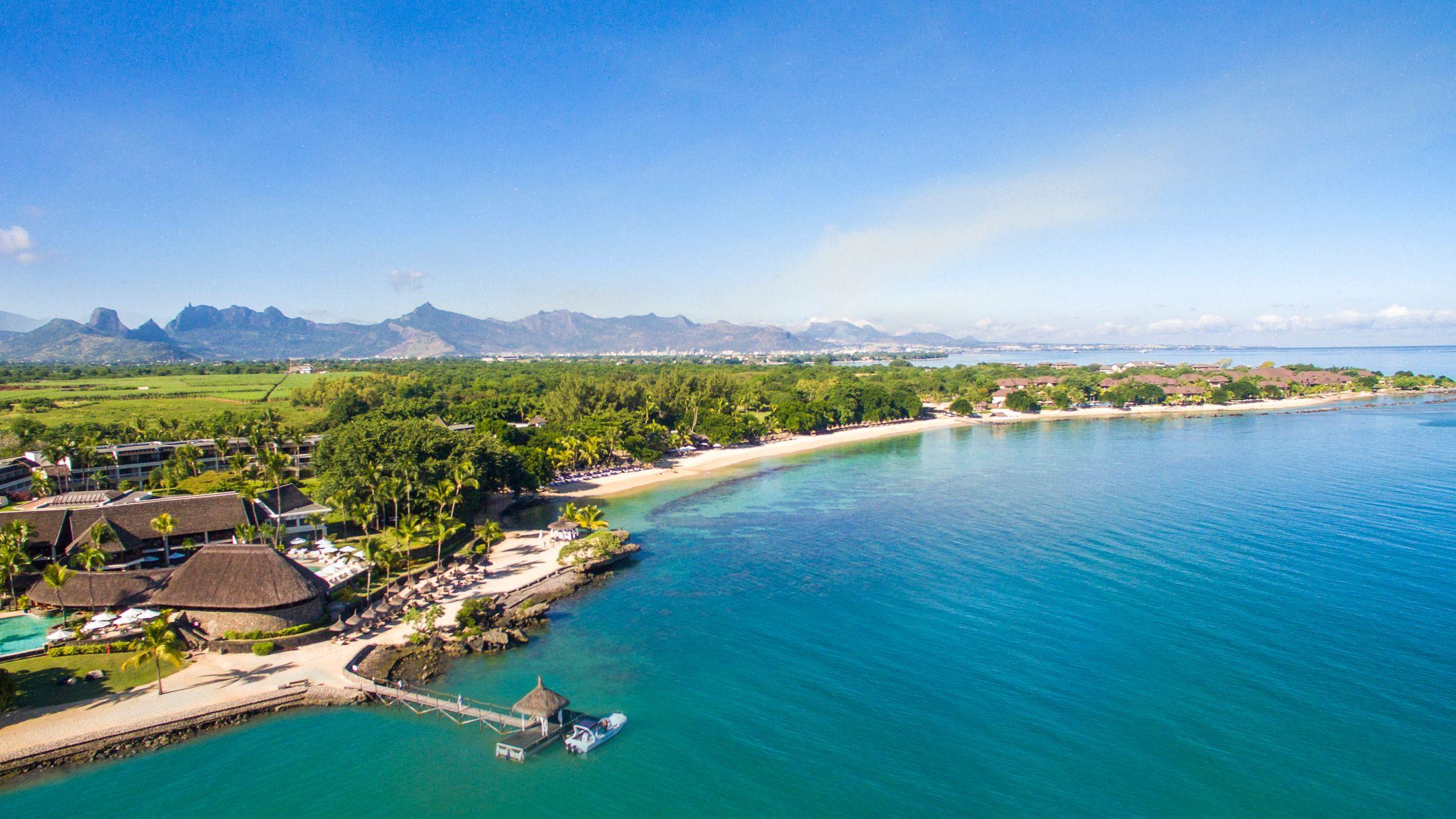 Maritim Hotel Turtle Bay Mauritius