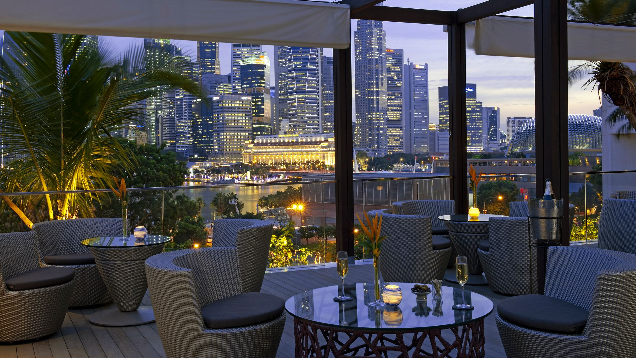 Mandarin Oriental | Singapore | Sovereign