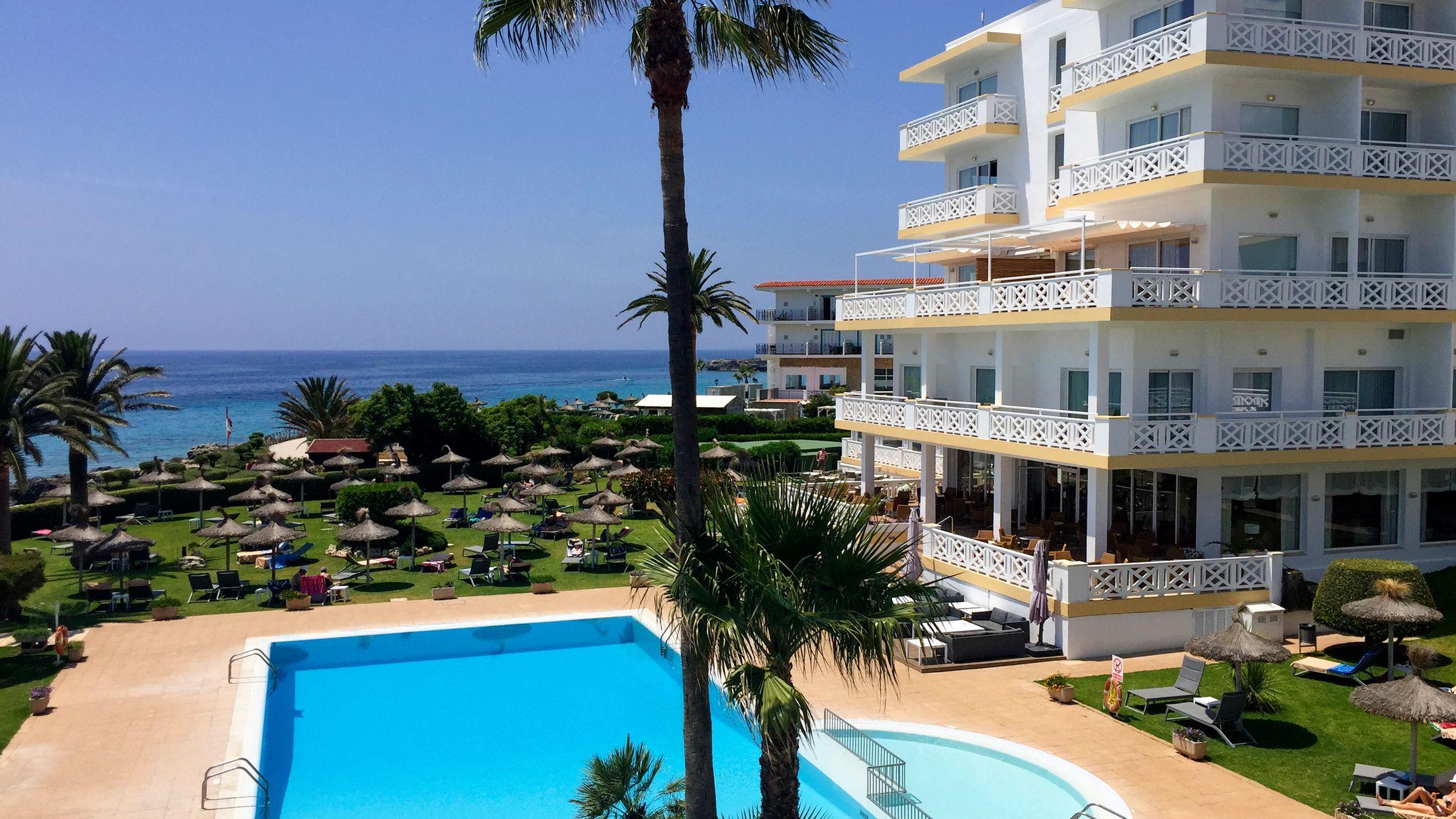 Luxury Menorca Holidays 2019/2020 | Sovereign