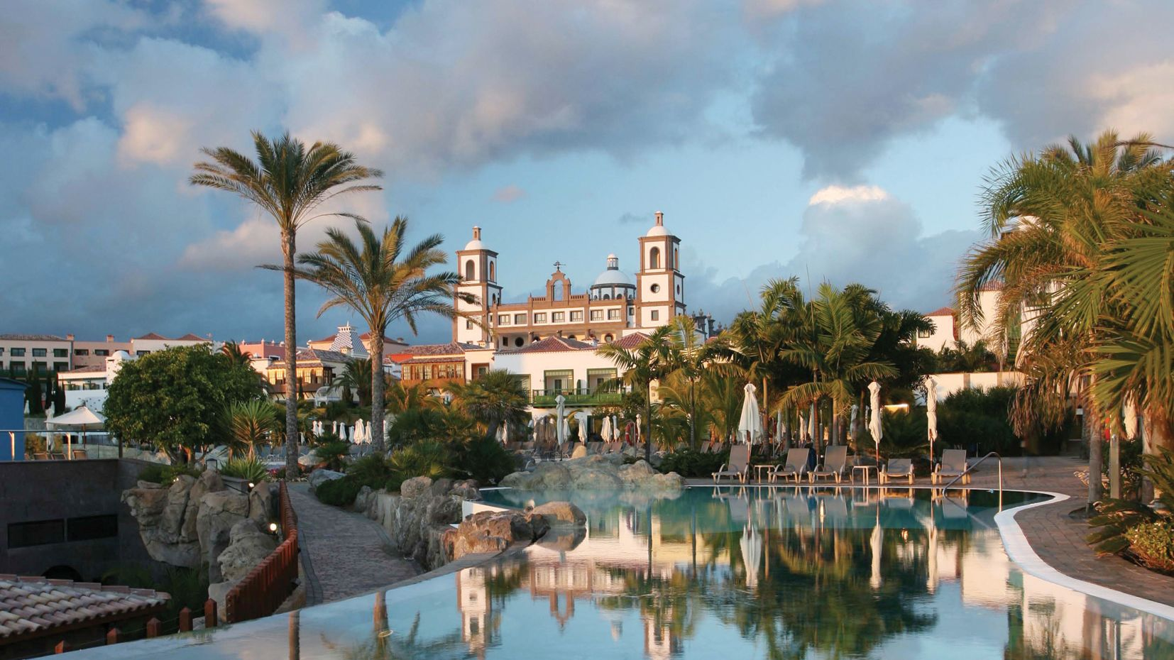 Luxury Hotels In Gran Canaria 2019 2020 Sovereign