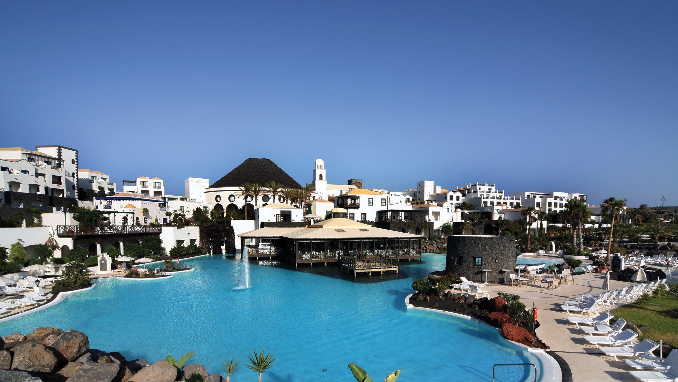 Luxury Lanzarote Holidays 2019 2020 Sovereign