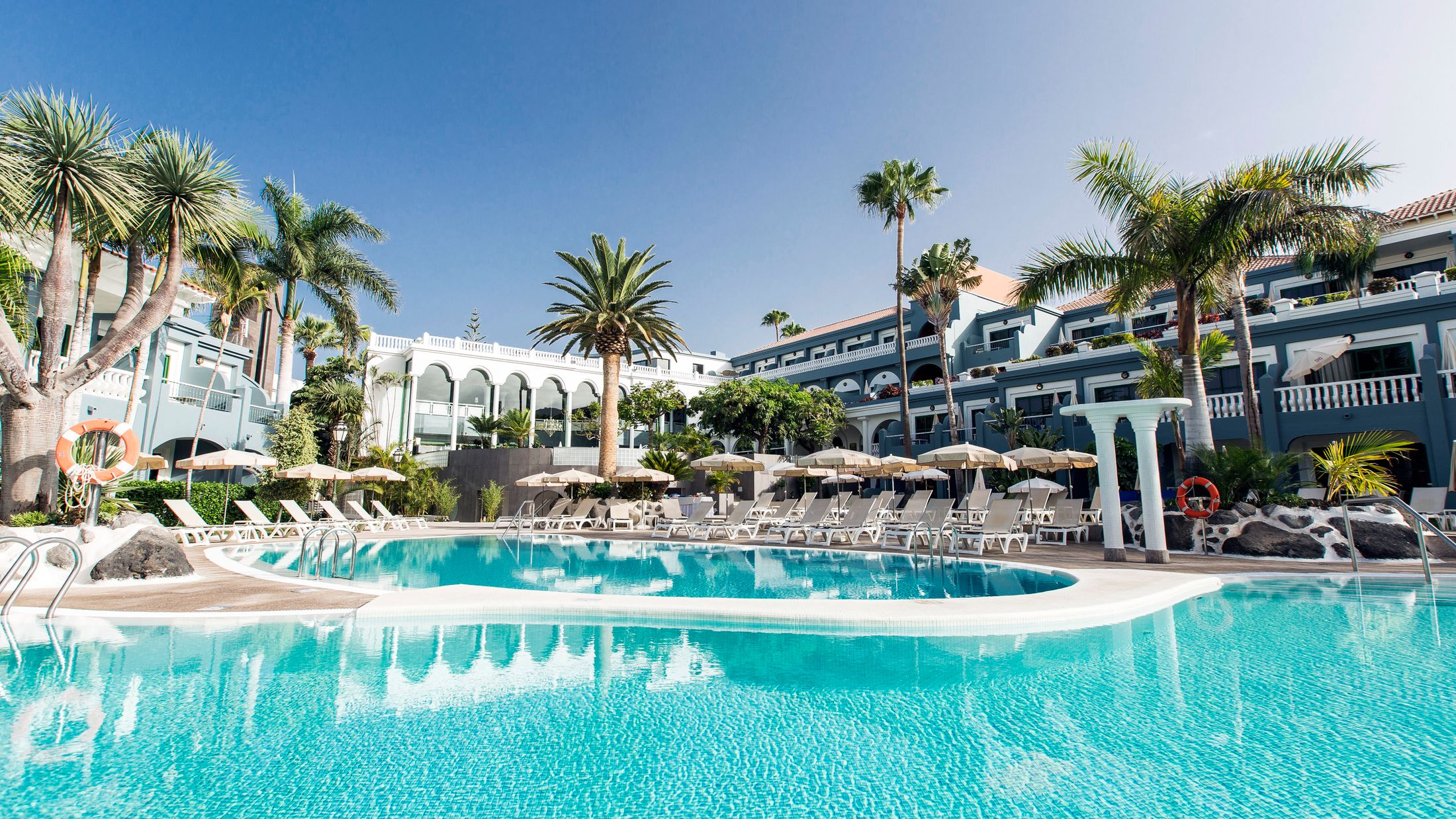 Luxury Hotels In Tenerife 2019 2020 Sovereign