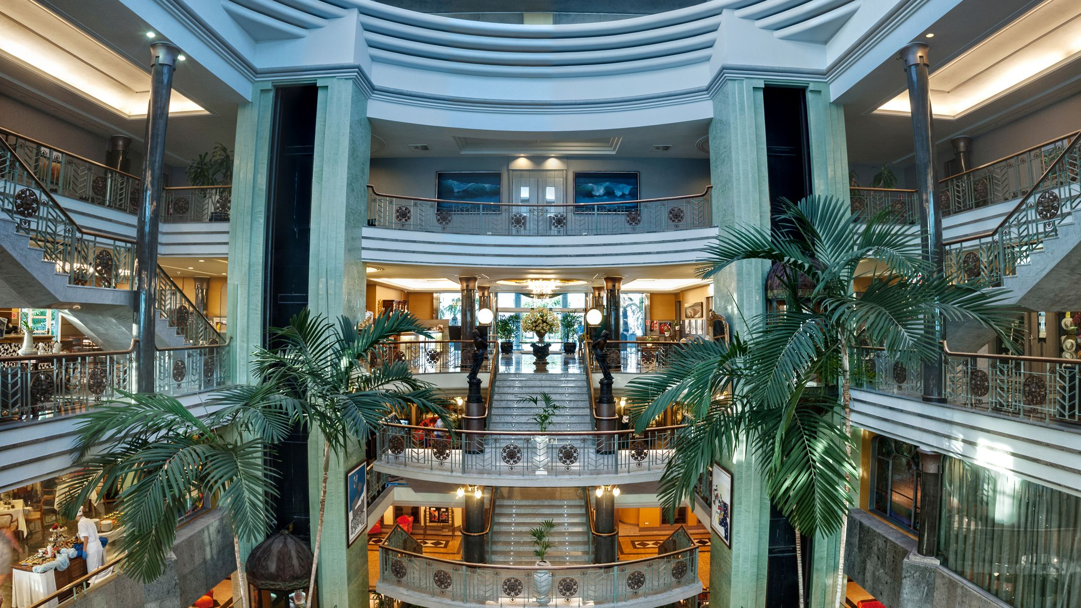 Hotel Jardines De Nivaria Tenerife Sovereign