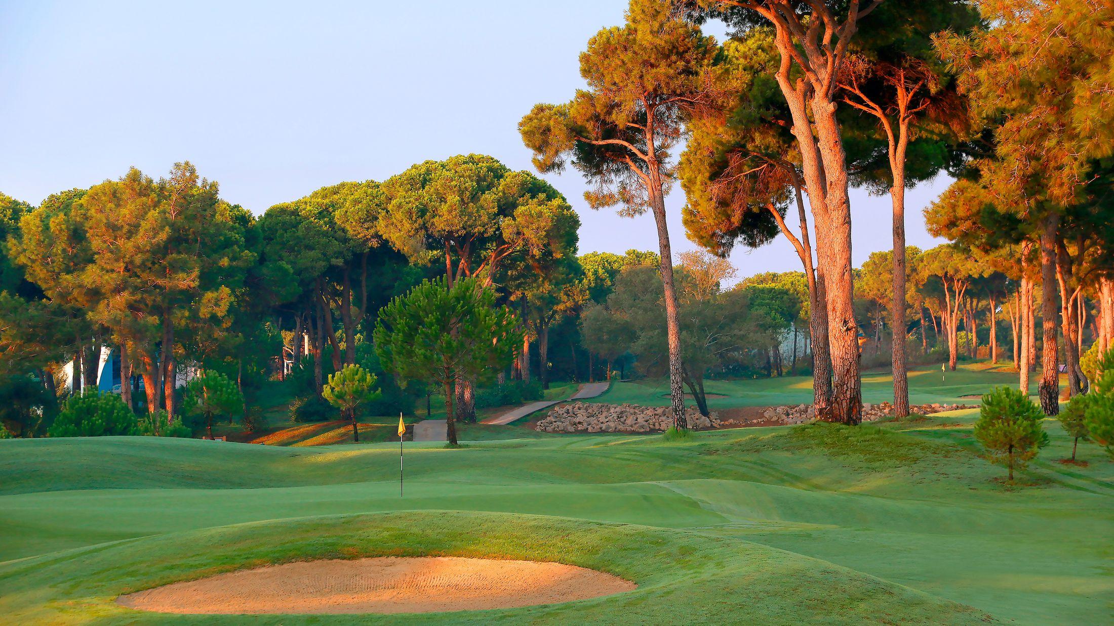 Gloria Golf Resort | Mediterranean Coast | Sovereign