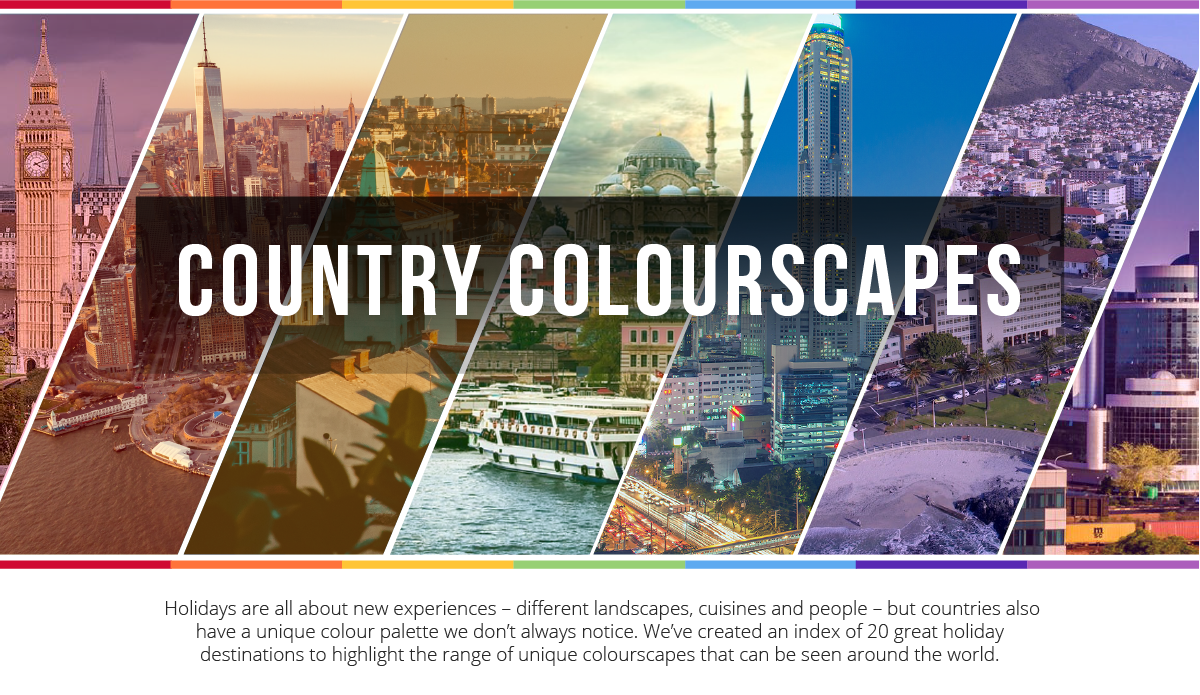 Country Colourscapes header